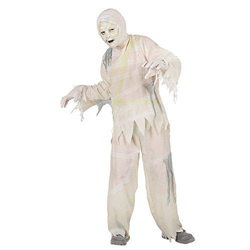 Ägypten Für Kinder Kostüme (Widmann 72968 Erwachsenenkostüm Mumie,)