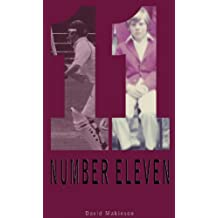 Number Eleven (English Edition)
