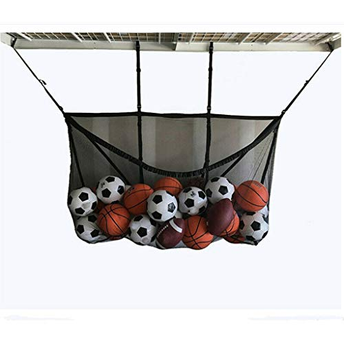 Nerd Junge Kostüm Ein - Skryo-Spielzeug Justierbarer Swimmingpool, der Pool-Speicher-Beutel-Fußball-aufblasbares Spielwaren-Netz hängt