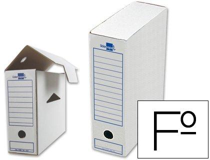 Mejores Cajas archivadoras