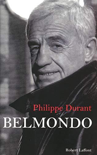 Belmondo - NE par Philippe DURANT