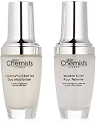 skinChemists Wrinkle Killer Lady Kit
