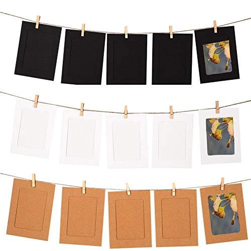 Tocone Marco Fotos Papel Bricolaje Decoración La
