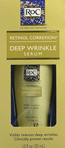 RoC Retinol Correxion Deep Wrinkle Serum