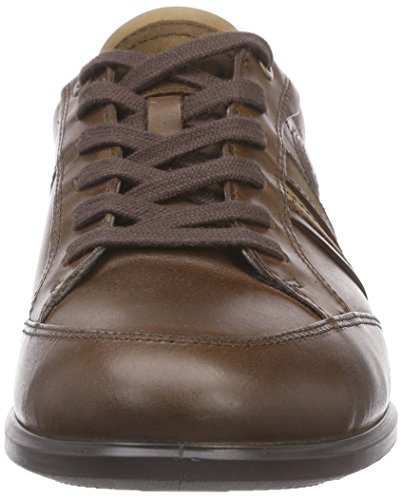 Uomo cacao Marrone Brown01482 Chander Derby Ecco YqAU4RwxY