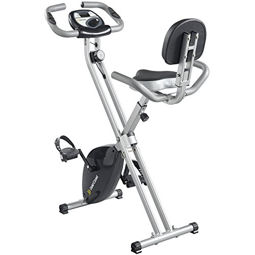 gold-coast-foldable-exercise-bike-with-pulse-reader