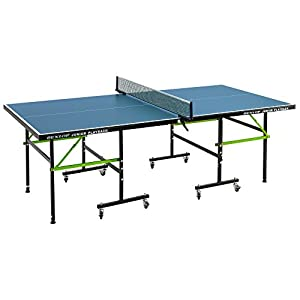 Dunlop Junior Playback Indoor Table Tennis Table Review 2018 by Dunlop