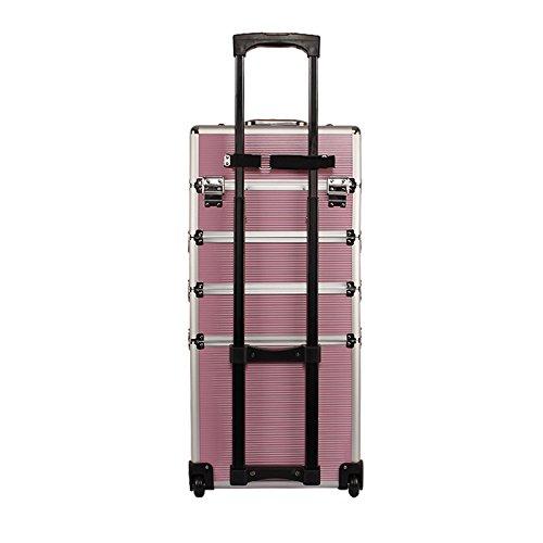 Beautycase XXL in Pink - 3