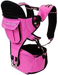 MEIMEI®Usos múltiples hombros cintura respirable sostenga con mantener heces heces . pink