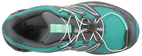 Salomon Wings Flyte W, Scarpe sportive, Donna Black