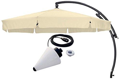 sun-garden-ampelschirm-easy-plus-durchmesser-350-cm-bezug-100-polyester-beige-aluminiumgestell-anthr