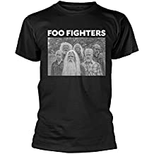 FOO FIGHTERS OLD BAND TS