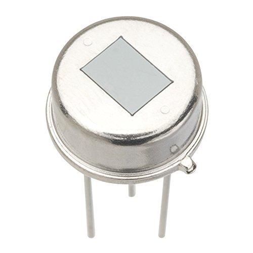 5Stück re200b pyroelectric Infrarot-PIR Sensor-Modul mit für Sicherheit in der Arbeit, bei...