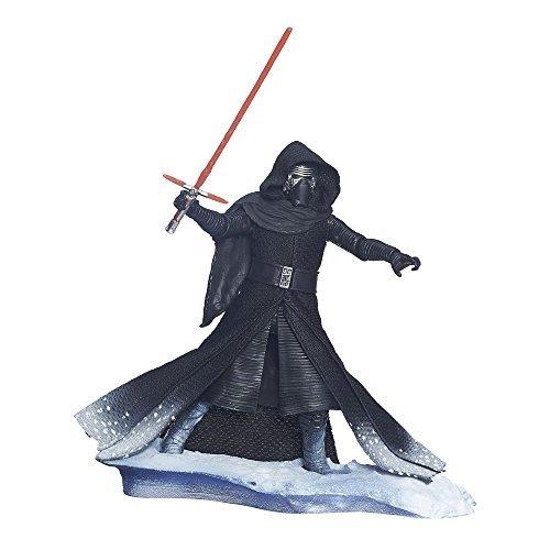 Hasbro - Figura Kylo Ren The Black Series Star Wars el Despertar de la Fuerza