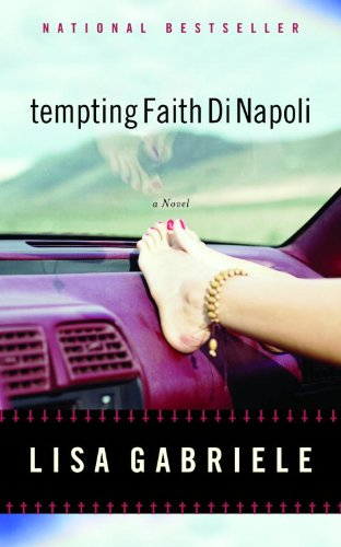 Tempting Faith Di Napoli eBook: Lisa Gabriele: Amazon.co.uk: Kindle Store