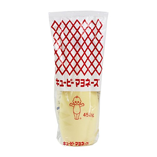 Sushi Mayonnaise von Kewpie - Die bekannteste japanische Mayonnaise, 450g
