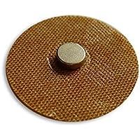 Pack von 20Magneten 2500Gauss-Patches Magnetische Therapie preisvergleich bei billige-tabletten.eu