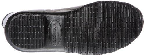 Havaianas Helios Mid Rain Boots 1001313, Stivali da Pioggia Donna Grigio (Dark Grey 0040)