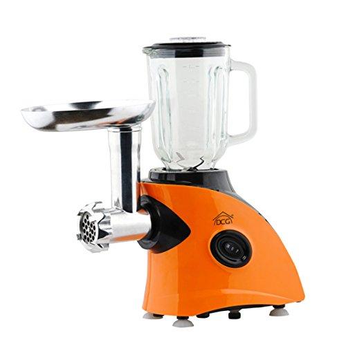 DCG Eltronic FWX2700 450W 1.5L robot da cucina