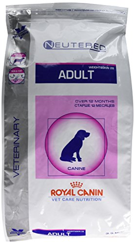 Royal Canin Vet Care Nutrition Dog Food Neutered Adult Medium 3.5 Kg