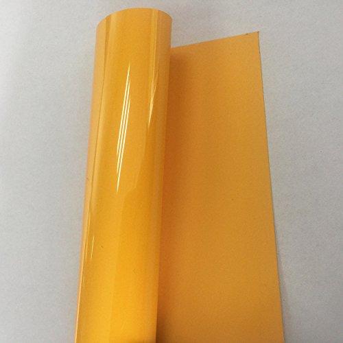 HOHO 50x 50cm PVC HTV Bügelbild Papiere Wärmeübertragung Vinyl Schneiden Film für tshiirt...