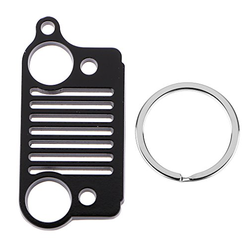 stainless-steel-jeep-grill-key-chain-keyring-for-jeep-key-ring-cj-jk-tj-yj-xj-black