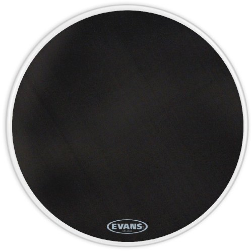 Evans BD22SCR Retro Screen Bassdrum-Fell 55,8 cm (22 Zoll)