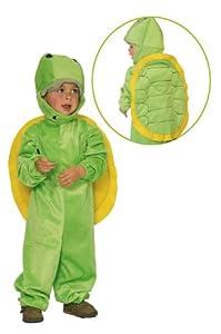 Alco Disfraz Infantil 1-12 meses TORTUGA BABY