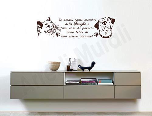 Scritte Decorative Muro.Frasi Muro Cani I Migliori Prodotti Nel 2019 Classifica