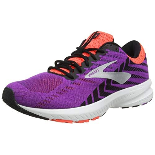 41IdsMTd19L. SS500  - Brooks Women's Launch 6 Running Shoes