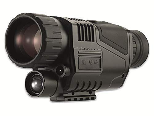 Denver 112110000020 NVI-450 Nachtsichtgerät mit Digitalkamera 5 x 40mm Generation Digital