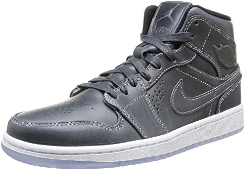 Nike Air Jordan 1 Mid Mid Mid Nouveau, Scarpe sportive, Uomo | Diversified Nella Confezione  | modello di moda  | Uomini/Donna Scarpa  | Maschio/Ragazze Scarpa  | Uomo/Donne Scarpa  b82da1