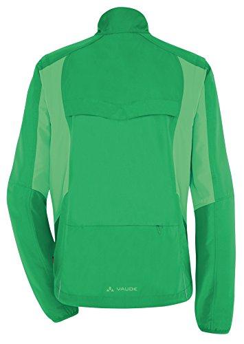 VAUDE Damen Jacke Dundee Classic Zip Off Jacket Grasshopper