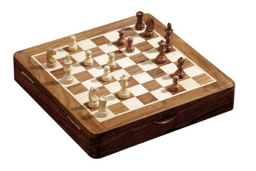 Philos - Ajedrez, para 2 Jugadores (Importado)