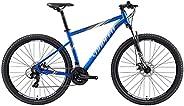 Sunpeed Zero Aluminum Mountain Bike MTB Cycles