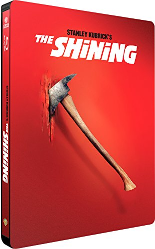 Shining Iconic Moments Steelbook (exklusiv bei Amazon.de) [Blu-ray]