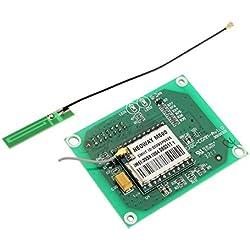 Gsm Gprs Sim900 1800Mhz Mensaje Corto Servicio M590 Sms Módulo Diy Kit Para Arduino LaDicha