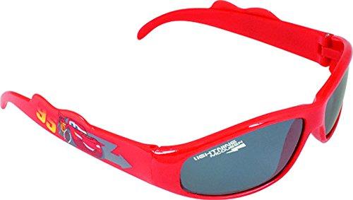 Image of Disney Cars Lightning McQueen Children's Sunglasses