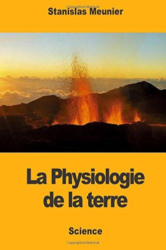 La Physiologie de la terre