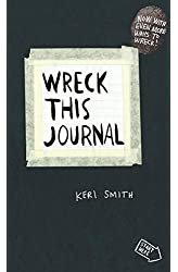Descargar gratis Wreck This Journal: To Create is to Destroy, Now With Even More Ways to Wreck en .epub, .pdf o .mobi