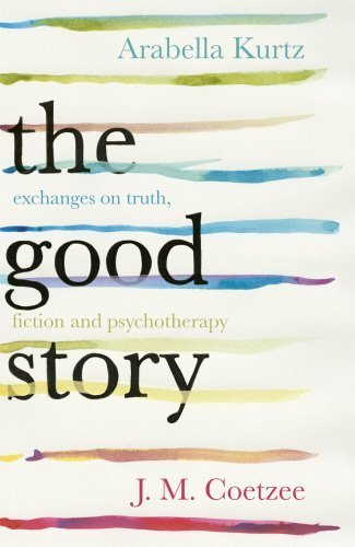 The Good Story Cover Image