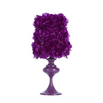 Muno BLOOM-TREE-PU Lampe de Table Mauve
