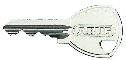 Abus – 65/50 50mm HB80 Brass Padlock Lange Schäkel Carded – ABU6550LSC - 5