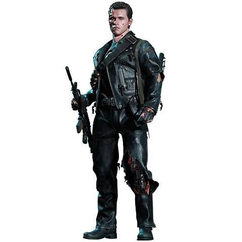 Hot Toys Terminator - Hot Toys - Terminator 2 figurine DX
