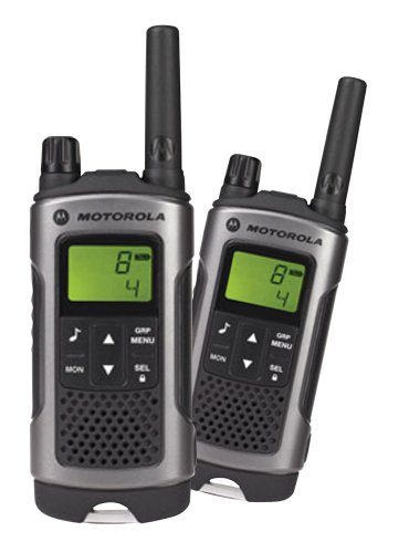 Motorola-Talker-T80-2-Way-Walkie-Talkie-Radio-Black-Pack-of-2