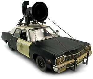 Ertl - 33855 - Véhicule Miniature - Dodge Monaco Blues Brothers - Echelle 1/18