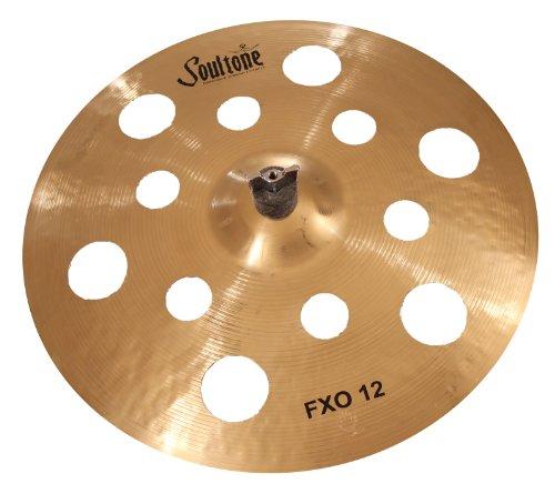 soultone Becken f12-fxo17–43,2cm FXO 12Crash (Fxo-port)