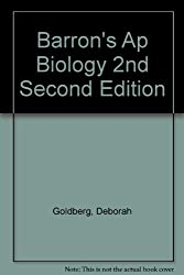 Barron's Ap Biology 2nd Second Edition