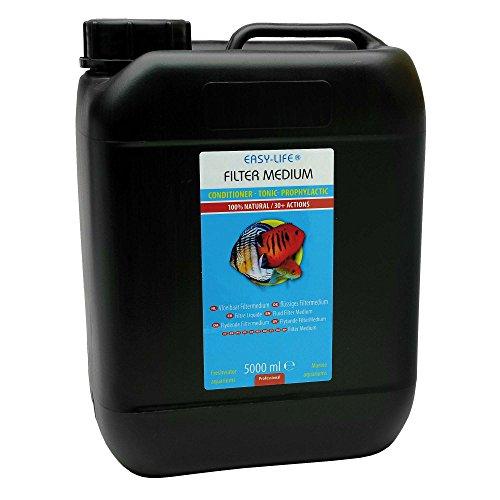 Easy Life Filter Medium - Líquido filtro pecera