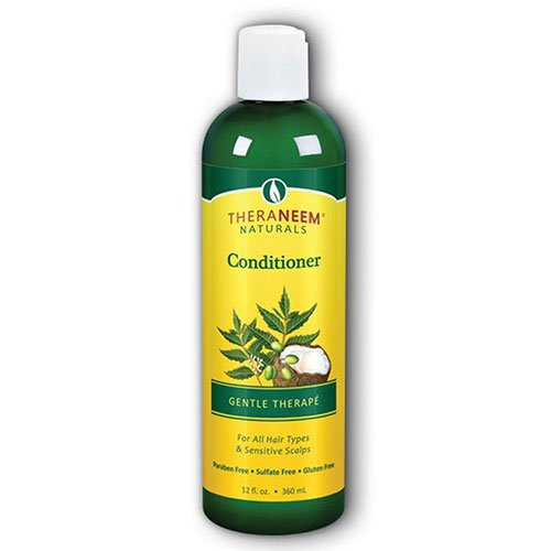 gentle-therape-conditioner-coconut-12-oz-by-organix-south-pack-of-2